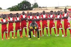 Coupe nationale : Horoya AC-Wakriya AC, l'affiche de la finale de la 59ème édition