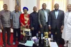 Libre opinion : La CAF zappe la Guinée pour l'organisation de la CAN 2023
