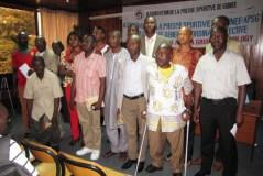 Formation : Communiqué de l'Association de la Presse Sportive de Guinée