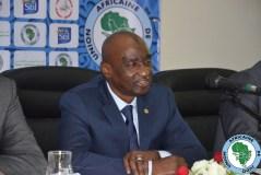 Judo guinéen : L'UAJ présente ses condoléances à la Fédération guinéenne de Judo
