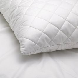 quilted pillow protector pairs