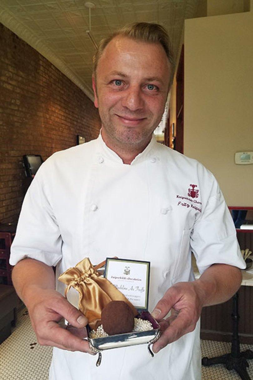 Fritz Knipschildt tcm25 480747 - O chocolate mais caro do mundo! E outras curiosidades