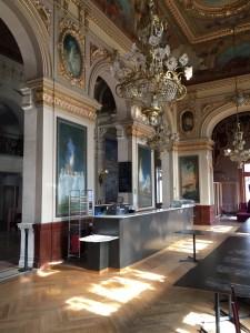 guirand de scevola foyer theatre sete