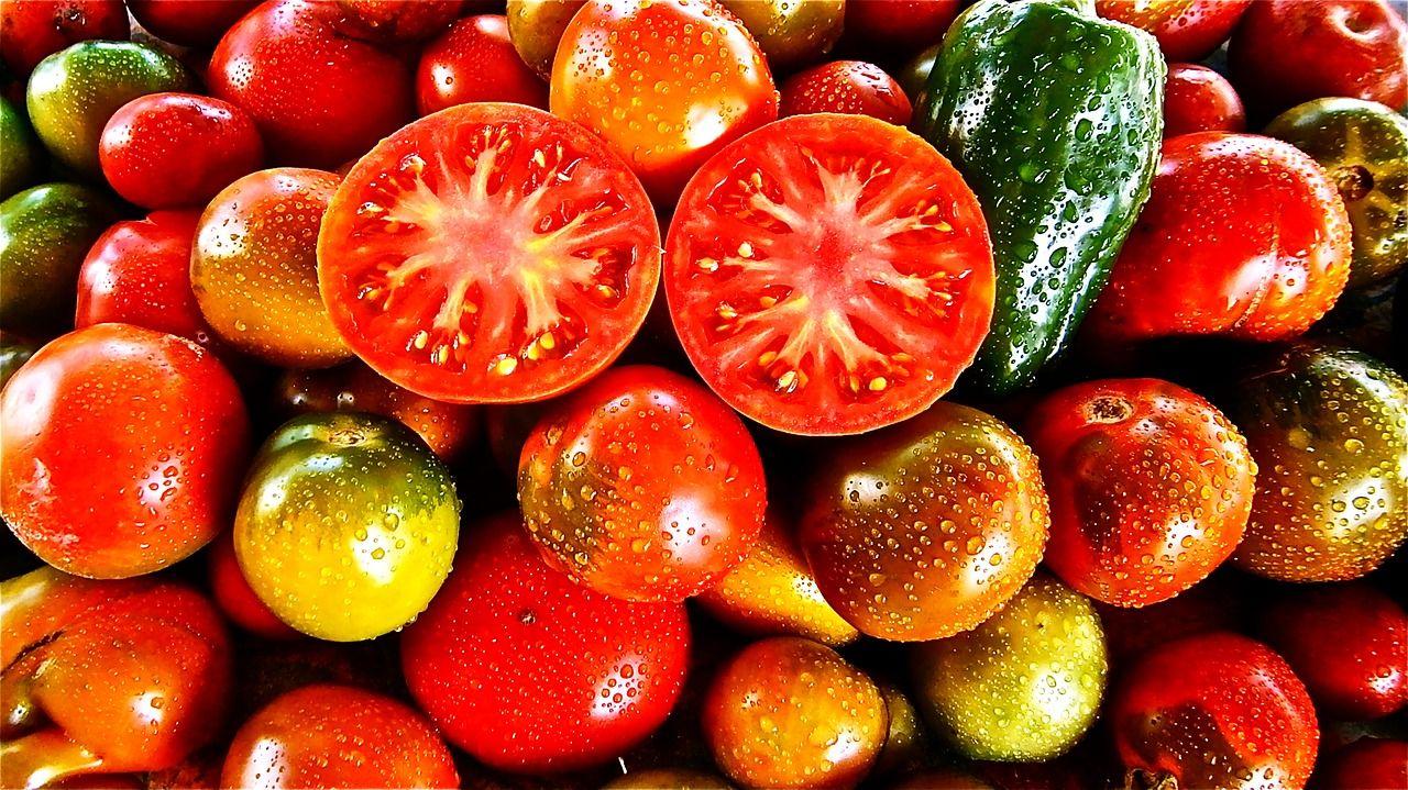 Dieta Antioxidante: la clave para vivir mejor