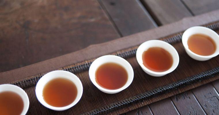 Propiedades del Té y un poco de su Historia