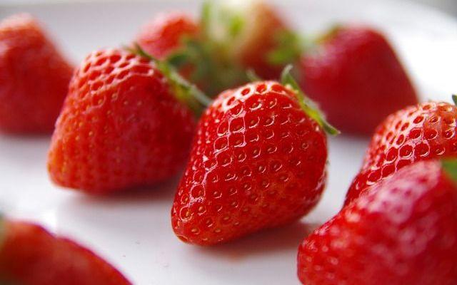 Energía positiva: Los 9 alimentos de la Felicidad