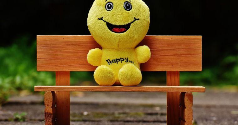Sonreír, un gesto muy beneficioso para la salud