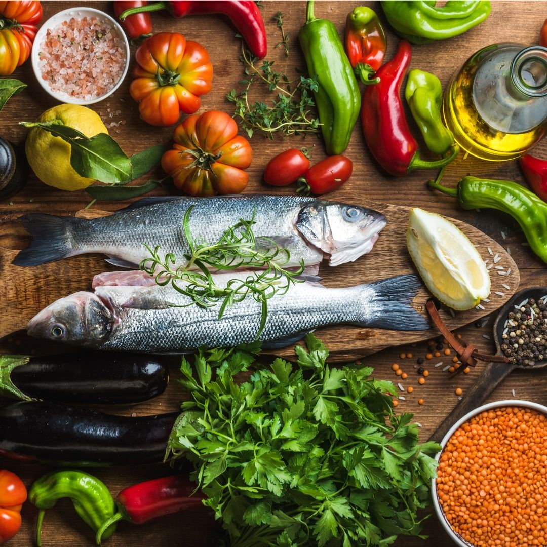 Dieta Mediterránea, Patrimonio de la Humanidad