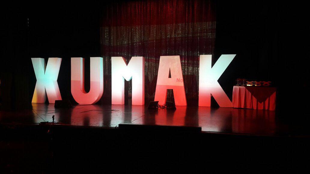 XumaK Aniversary