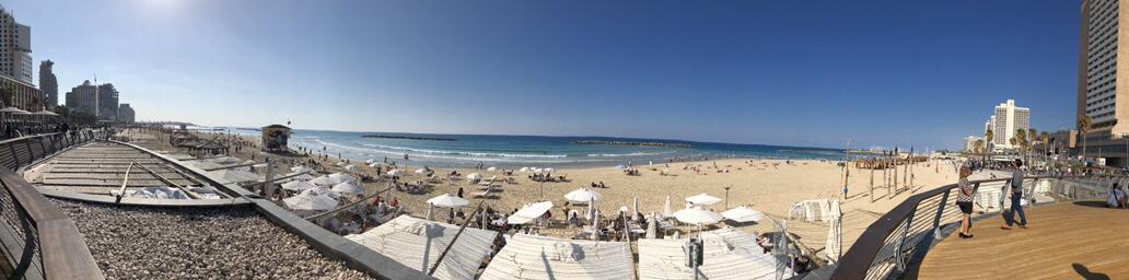 Frishman Beach