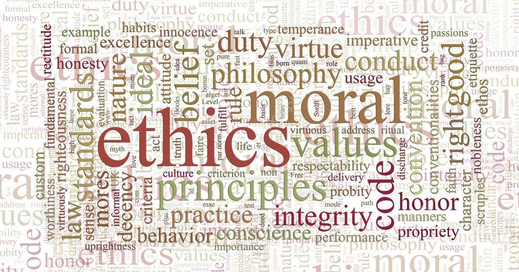 Las escalas de valores para decisiones importantes