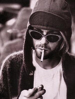 カート・コバーン(Kurt Cobain)