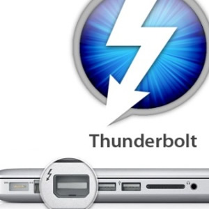 Thunderbolt端子
