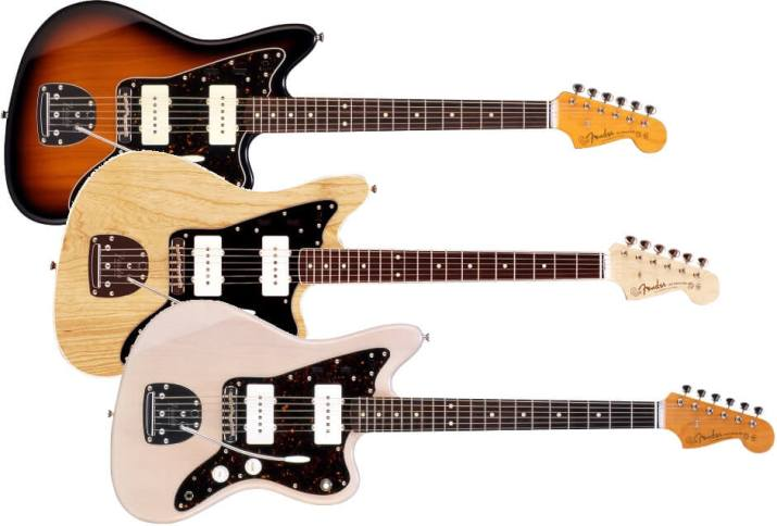 Fender Japan Jazzmaster