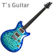 T's Guitars