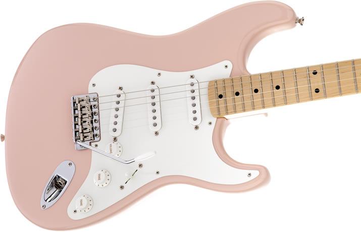 Fender American Vintage Stratrocaster