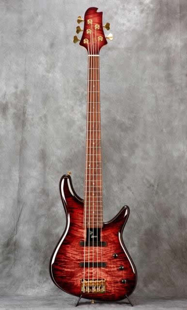 Sugi Guitars NB-5