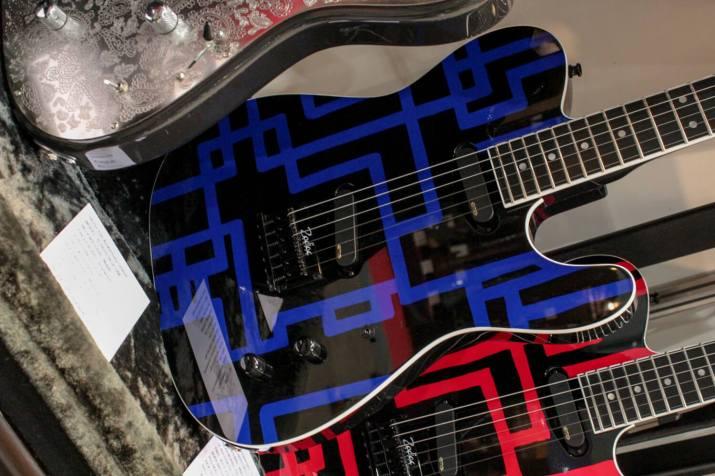 ZODIACギター3