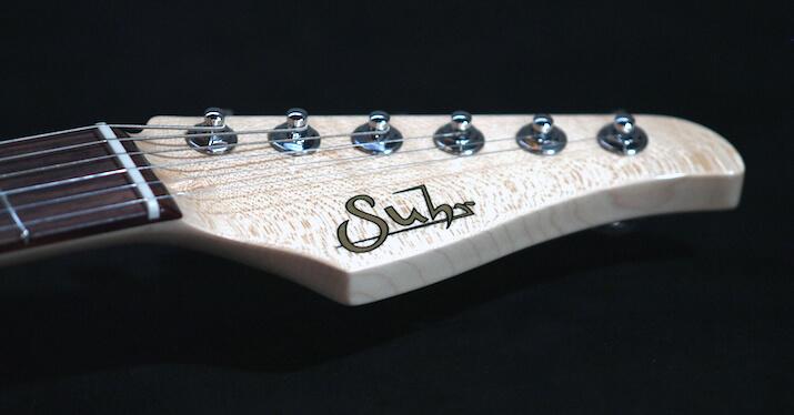 Suhrギター