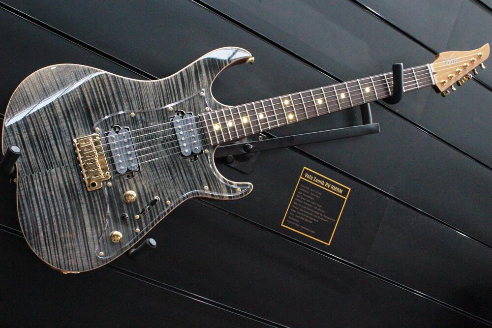 Volaギター2