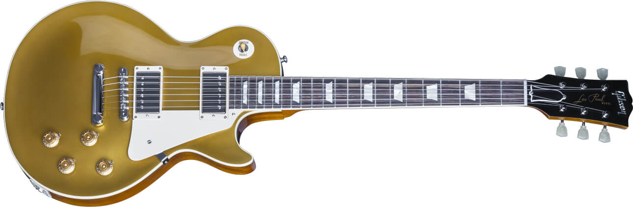 Standard Historic 1957 Les Paul Goldtop