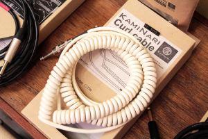 KAMINARI Curl cable