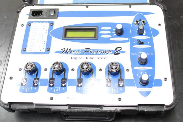 プリ管専用測定器