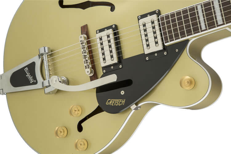 Gretsch Streamliner Collection