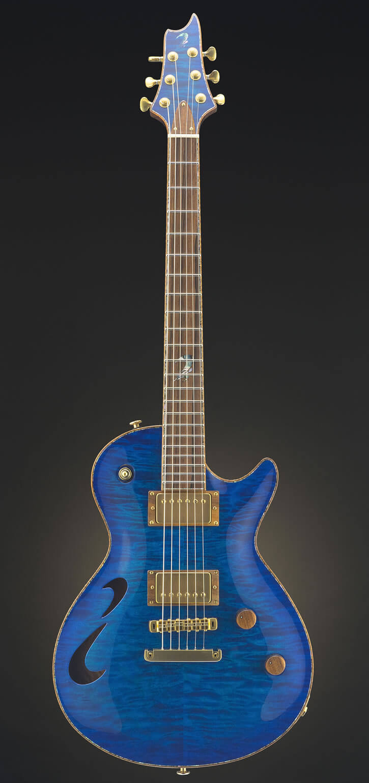 T's Guitar「Arc-Single Cut」