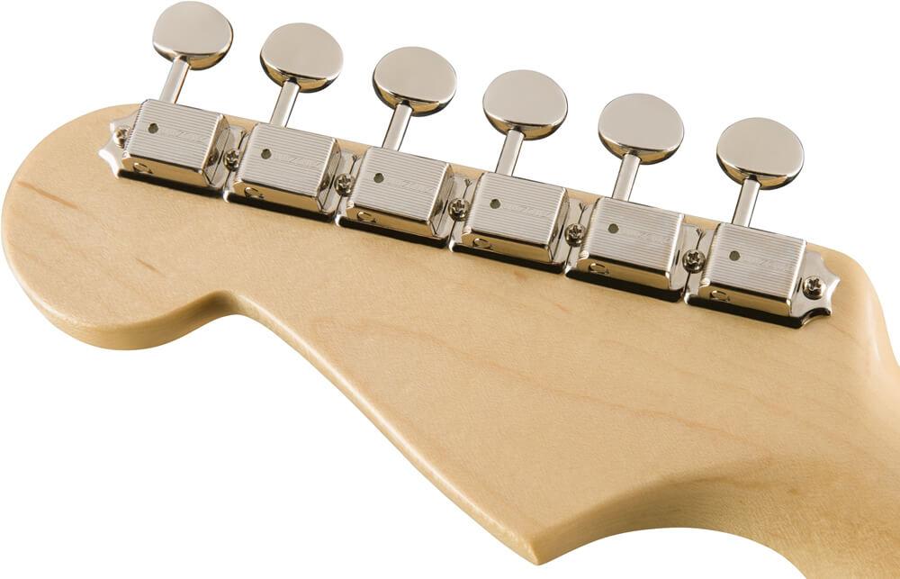 American Original 50s Stratocaster:ペグ