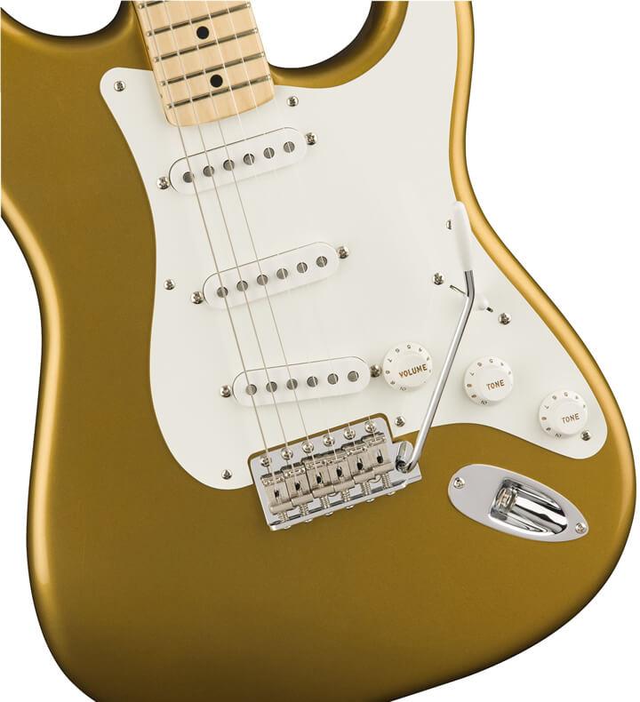 American Original 50s Stratocaster