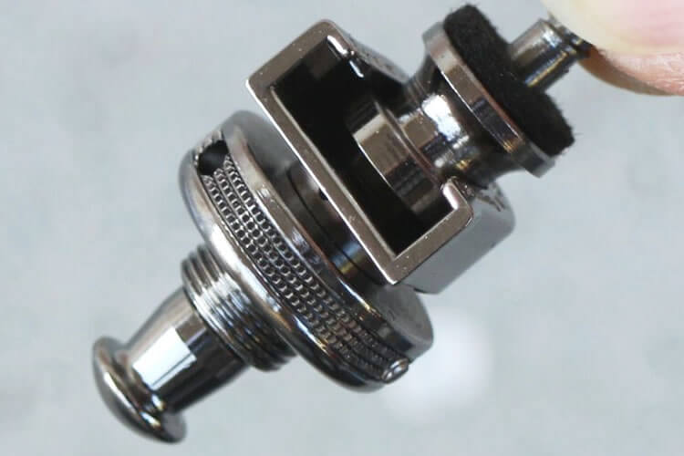 Schaller S-Locks:部品