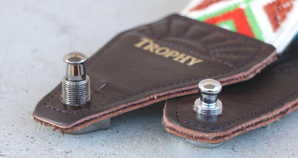 Schaller S-Locks:取り付け