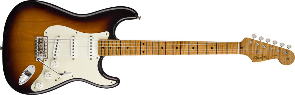 Fender Customshop Eric Johnson Virginia