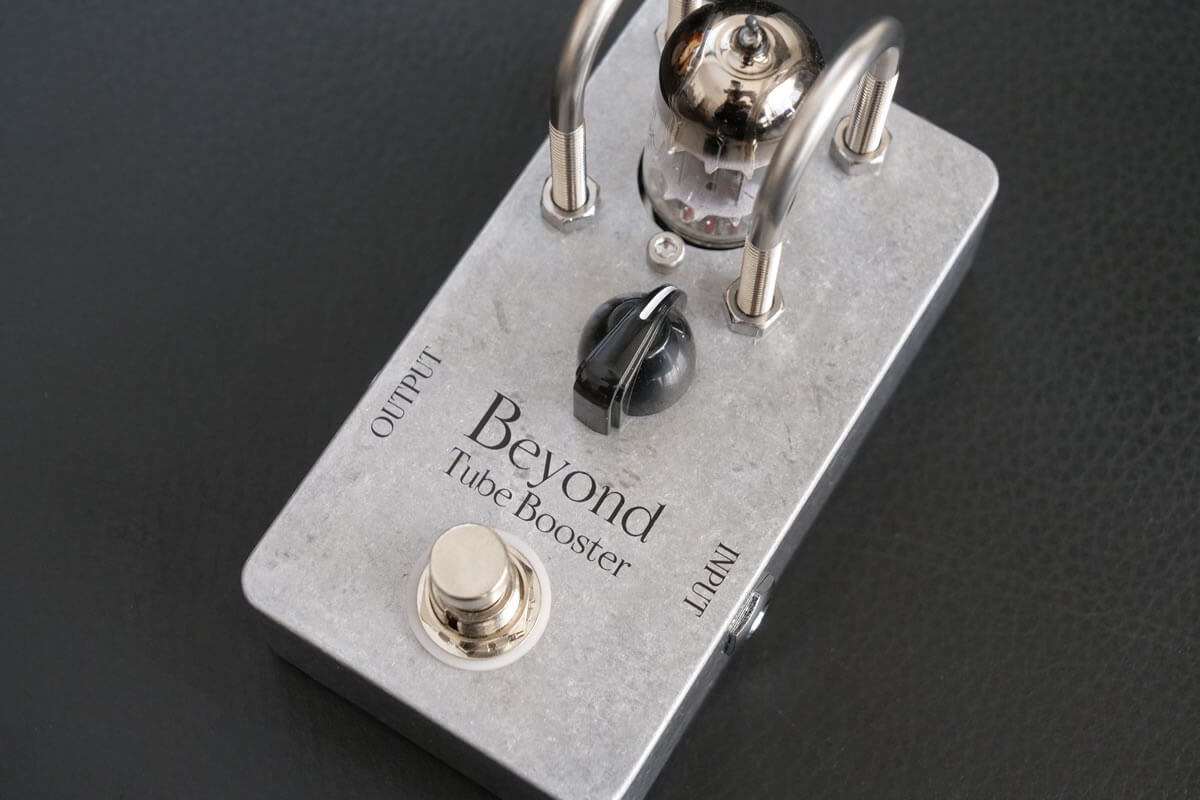 Beyond Tube Booster