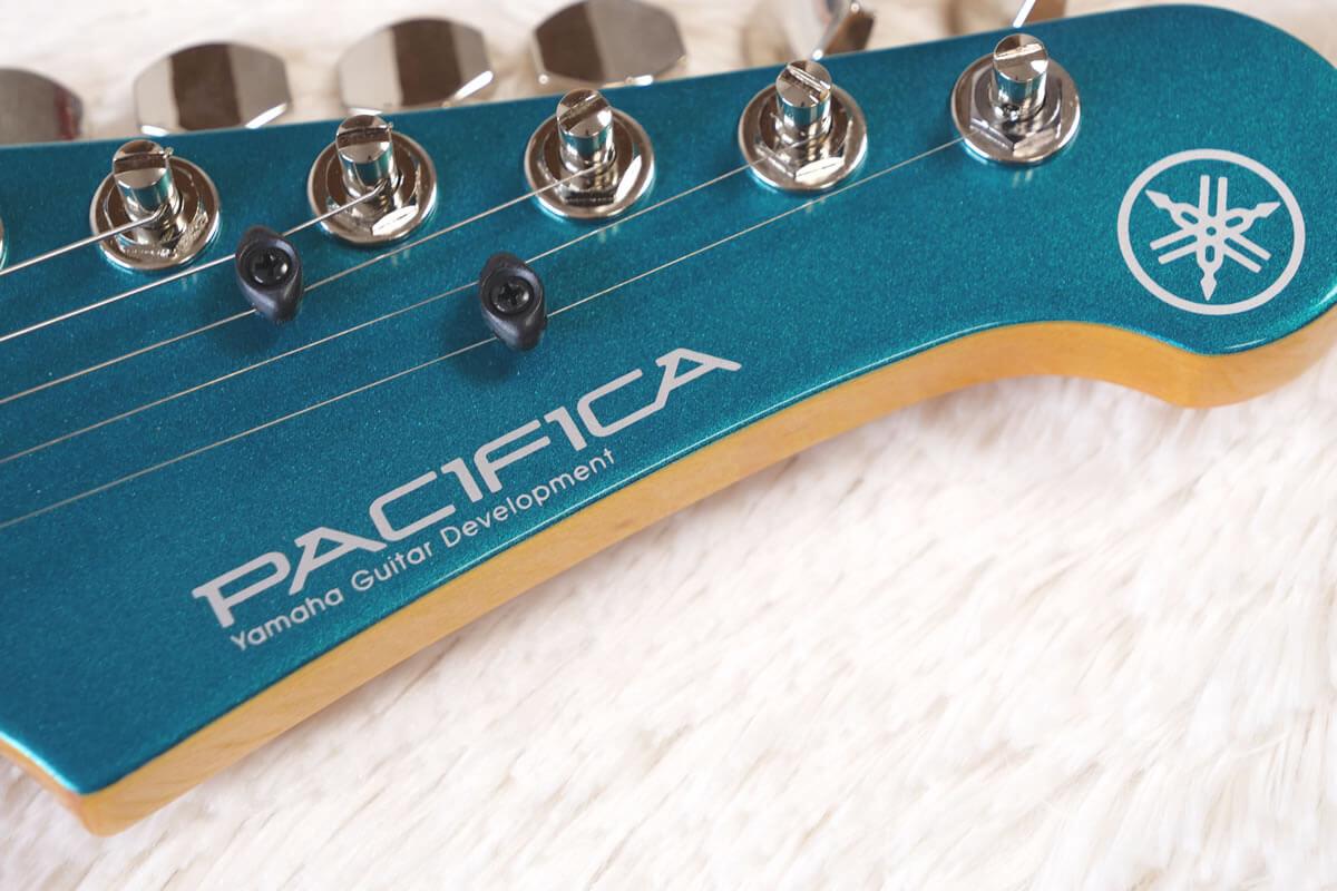PACIFICA600シリーズ:ヘッド