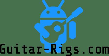 Guitar Rigs Robot Logo