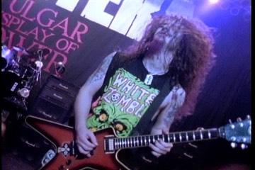 Dimebag Darrell Dean ML79 Vulgar Tour
