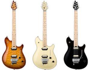 EVH Wolfgang Guitars