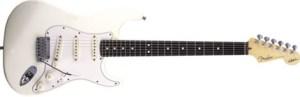 Jeff Beck Fender Strat