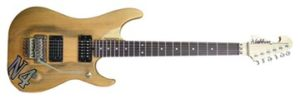 Nuno Bettencourt N4 Washburn Guitar
