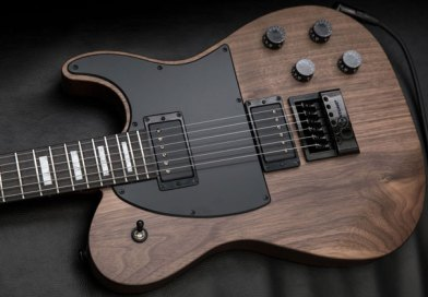 Jericho Guitars