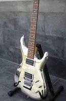 Satriani Chrome Ibanez