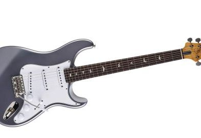 John Mayer's New PRS Guitar