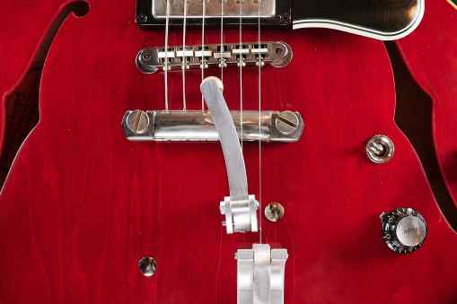 Gibson Custom ES-335 1961