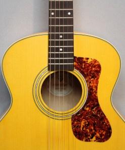 Guild Jumbo Junior Ahorn Western-Gitarre