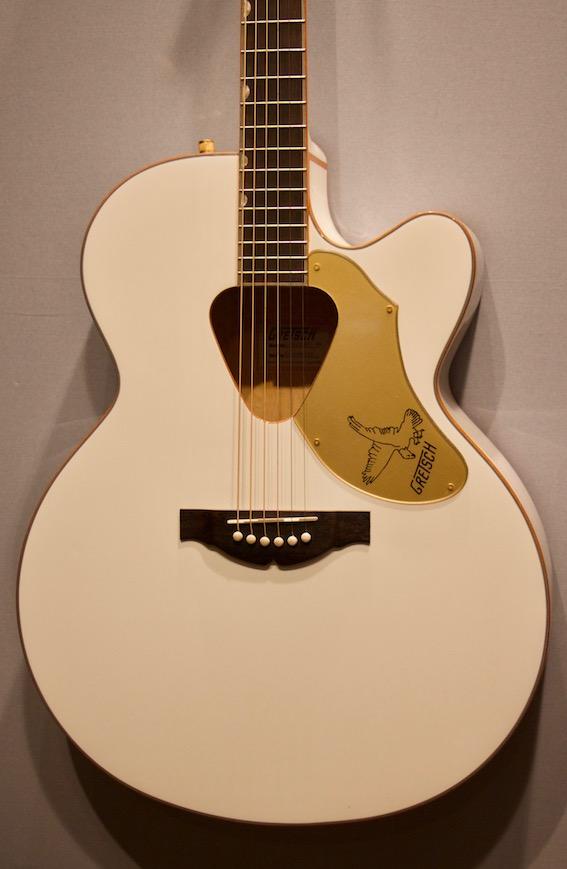Gretsch Western Gitarre