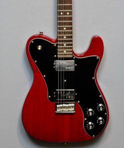 E-gitarren im American Guitar Shop111