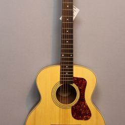 Guild Guitars im American Guitar Shop
