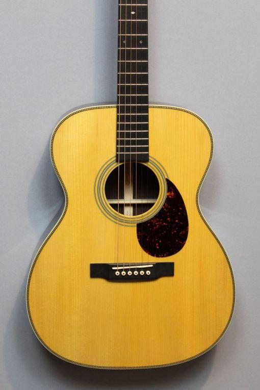 Martin Guitars im American Guitar Shop